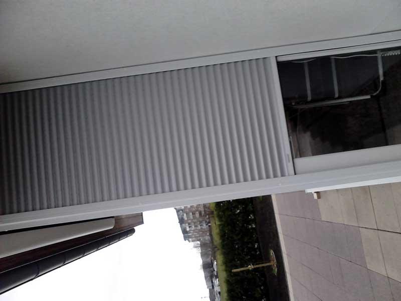 Bubendorff ID2 Vorbaurollladen Funk FB Alu Rollladen Kasten 2x20 - Bild: rollladen-mono-id-1x20-5.jpg