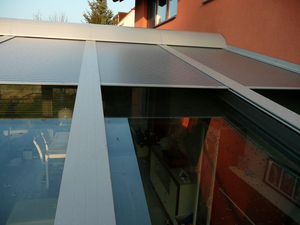 Bubendorff Wintergarten-Rollladen ROLAX® 4500x3500 - Bild: wintergartenrollladen-2.jpg