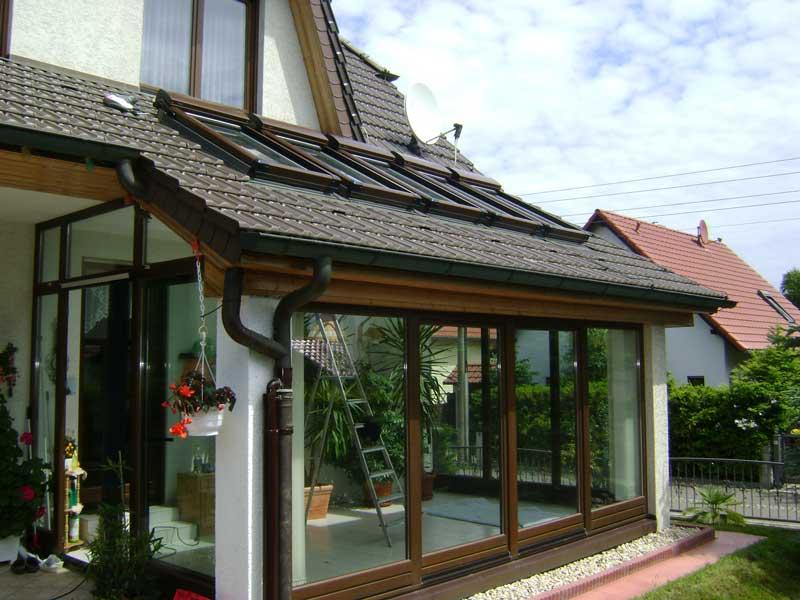 Abbildung 2 für Bubendorff Dachfensterrollladen für VELUX® - ATIX® neues Modell