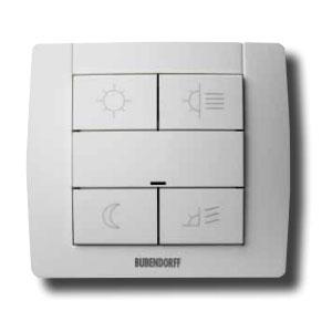 Abbildung 4 für Bubendorff jalousierbarer Rollladen Activ Home® Sonnenschutz + Belüftung