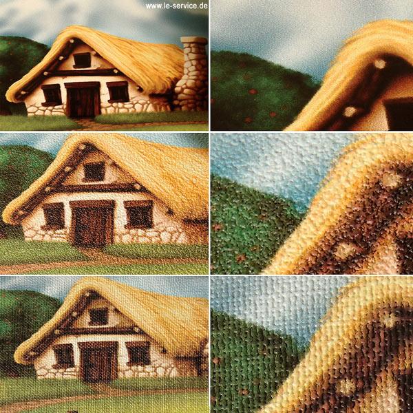 Abbildung 5 für Foto-Tapete mit Wunschmotiv - Vliestapete mit oder ohne Struktur