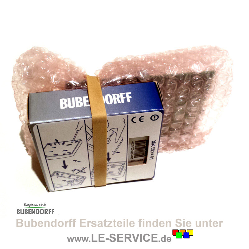Funksender (FB) + Platine Bubendorff MONO ID® Rollladen (vor 2010)