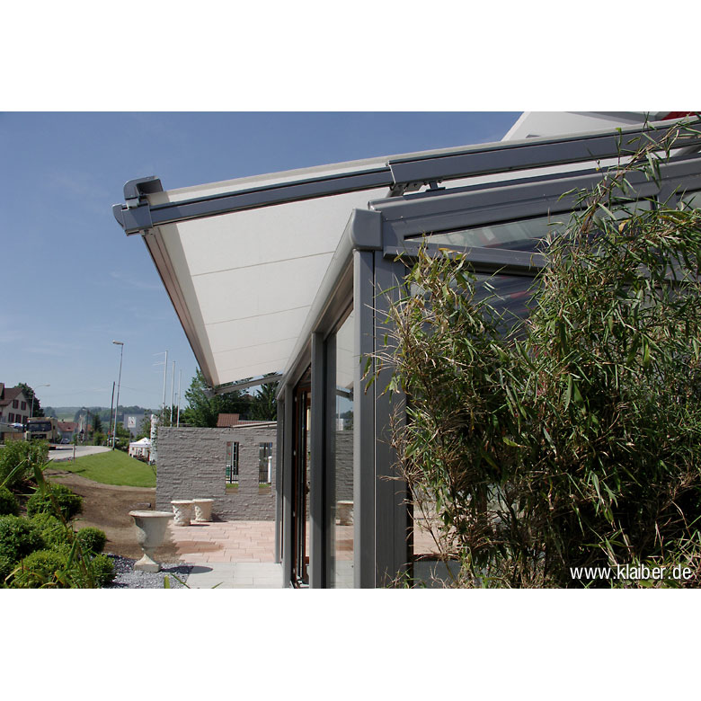 Abbildung 2 für KLAIBER Targa Plus PS6100 Wintergartenmarkise