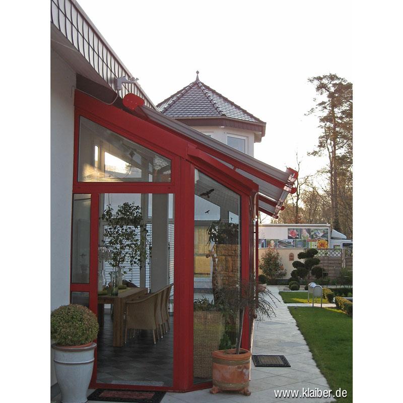 Abbildung 4 für KLAIBER Targa Plus PS6100 Wintergartenmarkise
