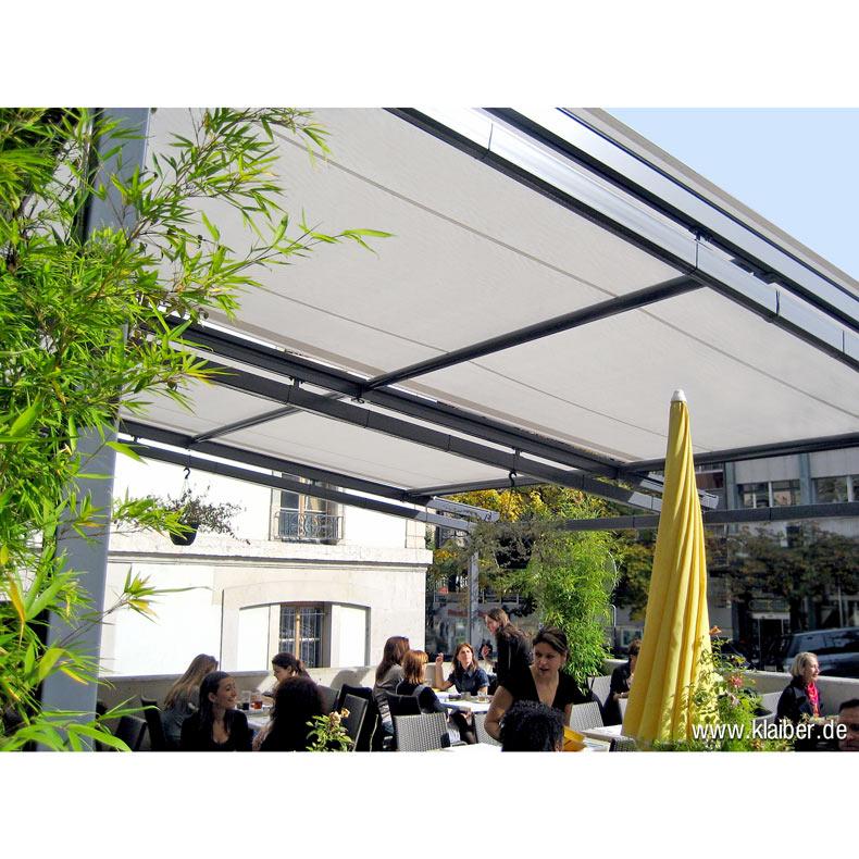 Abbildung 5 für KLAIBER Targa Plus PS6100 Wintergartenmarkise