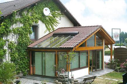 Abbildung 5 für Bubendorff Wintergarten-Rollladen ROLAX® 4500x3500