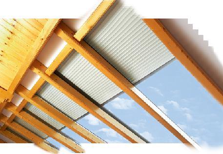 Abbildung 1 für Bubendorff Wintergarten-Rollladen ROLAX® 1100x2000