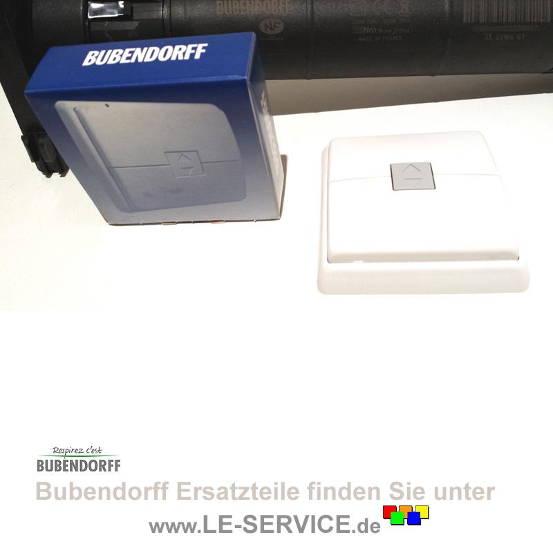 Abbildung 3 für Motor Set Funkmotor Platine FB Bubendorff ID Rollladen - vor 2010