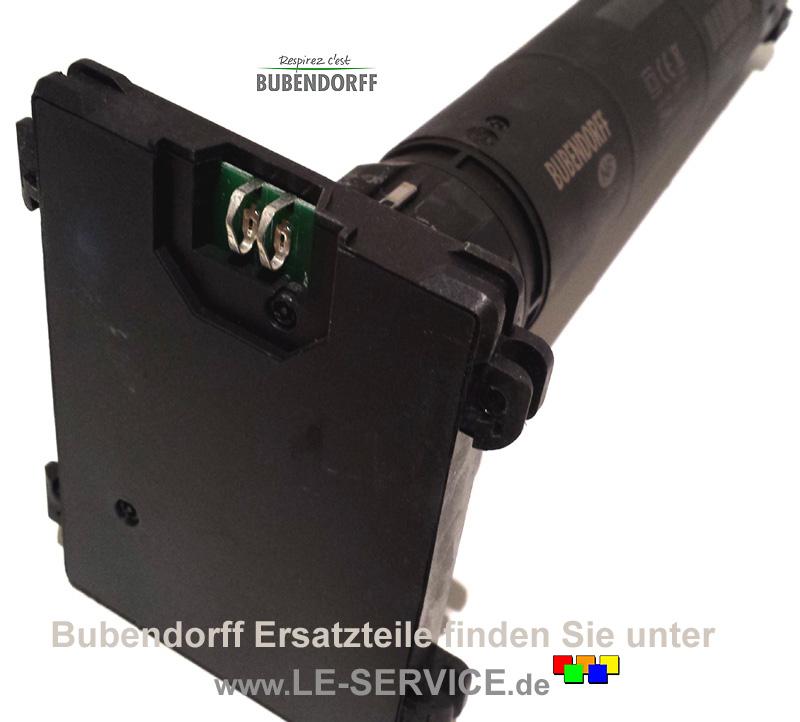 Abbildung 4 für Motor Set Funkmotor Platine FB Bubendorff ID Rollladen - vor 2010