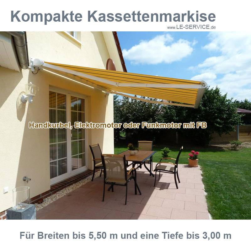Rollladen und Markisen online kaufen bei le-service.de