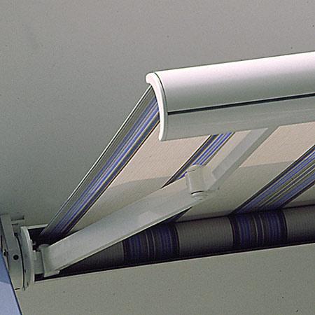 Abbildung 1 für KLAIBER CASABOX S7170 Kassettenmarkise