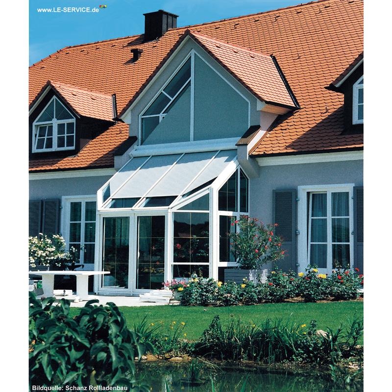 Abbildung 2 für SCHANZ Wintergarten-Rollladen Wiga Star
