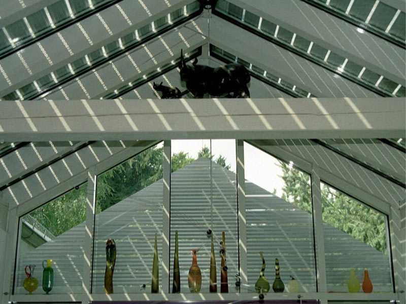 Abbildung 3 für SCHANZ Wintergarten-Rollladen Wiga Star