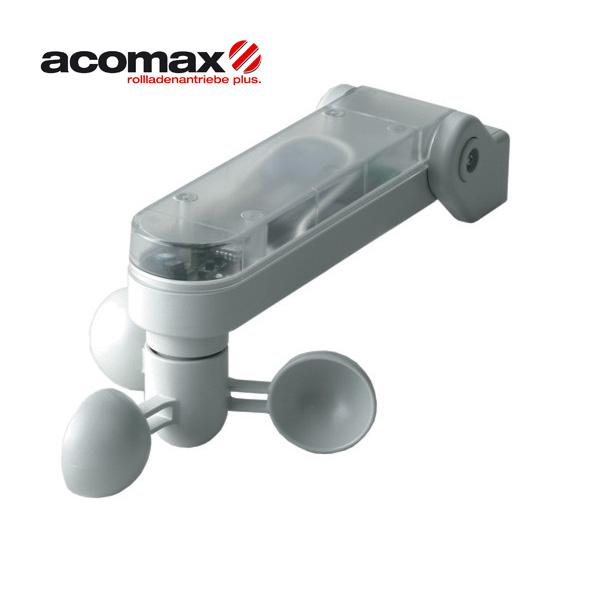ACOMAX CX-340 Radio Sonne-Wind-Steuerung Funk