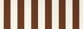 Stoff auswählen:  Blanc / Marron 8552 (Farbcode: 8552)