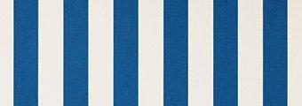 Stoff auswählen:  Blanc / Bleu 8910 (Farbcode: 8910)