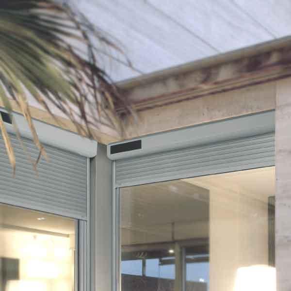 Favorit Solarrollladen Rollladen mit Solar Rolladen mit Solarantrieb & Akku YZ24